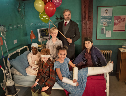BBC to premiere festive family favourites in Norfolk