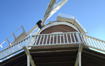 Use your Card for discounts off the hire of Cley Windmill.