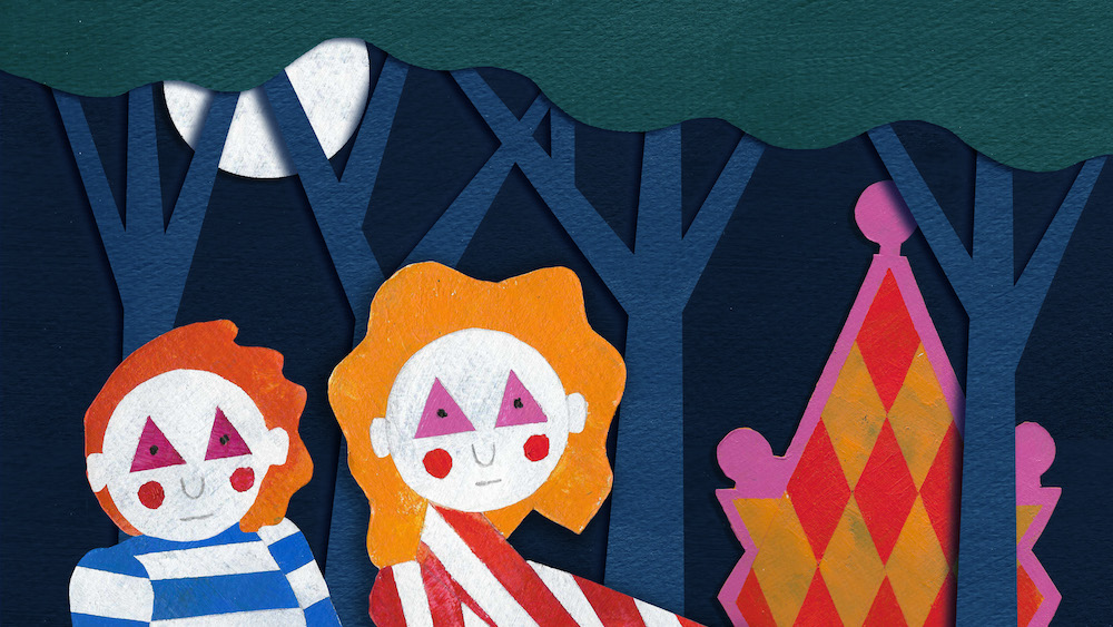 Hansel and Gretel at Norwich Puppet Theatre February Half Term