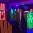 Labyrinth Family Laser Tag in Norwich.