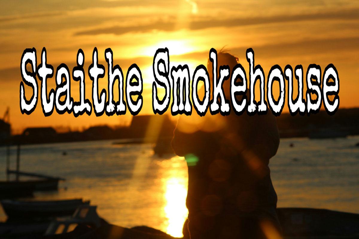 Staithe Smokehouse.