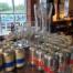 Woodforde's Brewery shop Norfolk.