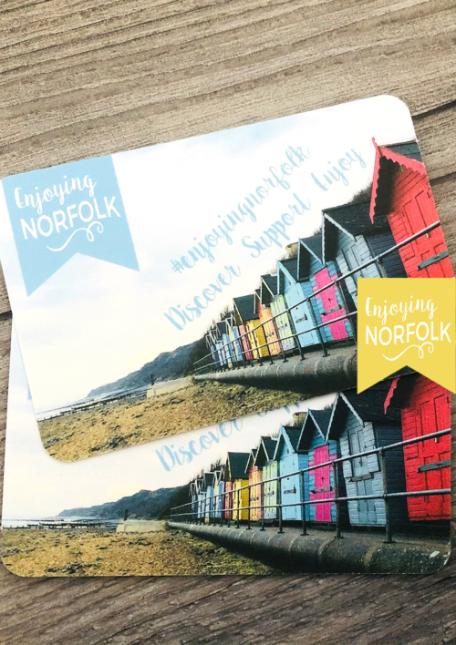 Enjoying Norfolk Discount Card: Couple pair.