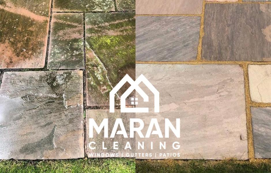 Maran Cleaning, Wymondham.